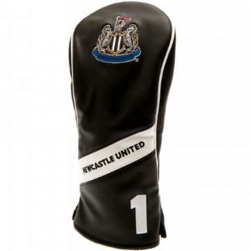 Newcastle United Executive Driver Headcover (Heritage)